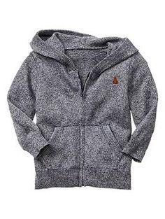 $34- Marled zip hoodie | Gap