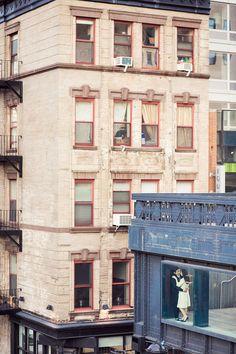 Snap by BOM : 뉴욕 스냅 촬영/ 허니문 스냅 사진 | H+H: 첼시 뉴욕 스냅 - Snap by BOM : 뉴욕 스냅 촬영/ 허니문 스냅 사진
