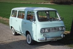 Oldtimer Minibus - Yahoo Image Search Results