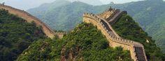 Den Kinesiske Mur, Beijing - Kina