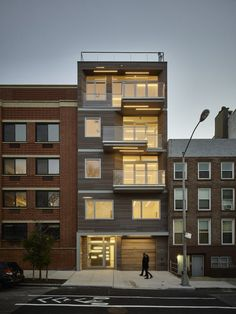 84 Congress Street | MESH Architectures | Archinect