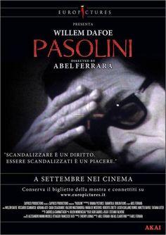 Pasolini (25/09)