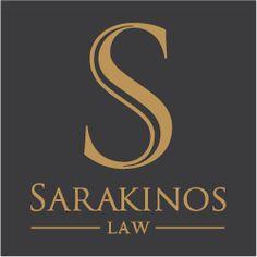 My law office's logo...