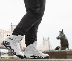 FILA Courtside Pack Release Date