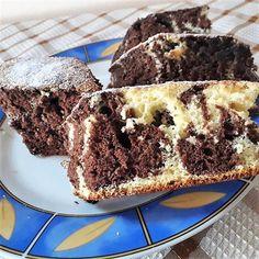 Kakaós kevert süti, alig van vele munka, de az íze egyszerűen mindenkit elvarázsol! - Egyszerű Gyors Receptek