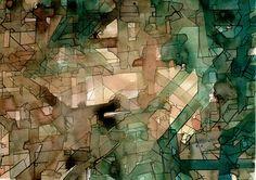 emily garfield: angular-cityspace-217/map217   http://www.emilygarfield.com/art/angular-cityspace-217/
