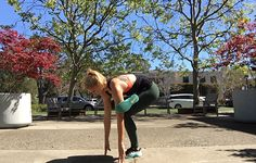 Put away the foam rollers and massage balls. Loosen your tight IT band with these yoga poses and stretches instead. Yoga Fitness, Fitness Tips, Fitness Motivation, Exercise Motivation, Hip Workout, Strength Workout, Workout Tips, Foam Roller Exercises, Core Exercises