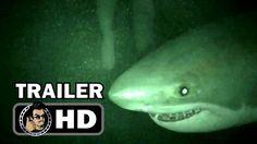 CAGE DIVE Trailer (2016) Shark Found Footage Horror Movie HD