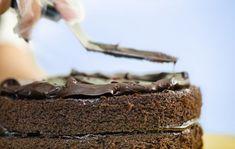 Čokoládové ganache - viac ako poleva, viac ako krém