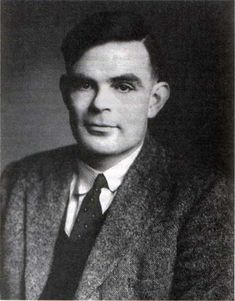 KleosToday: A Journal of History and World Affairs: The Murder Of Alan Turing