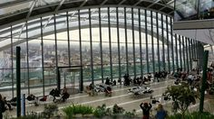 Observations, ideas, impressions, all linked to life and luxury.written by a young luxury industry professional London Sky Garden, Luxury Blog, Louvre, Building, Travel, Life, Viajes, Buildings, Destinations