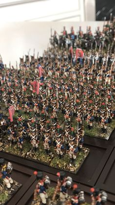 Military Figures, Military Diorama, Model Sailing Ships, Best Build, Husband Love, Toy Soldiers, Holiday Decor, Yahoo, Action Figures
