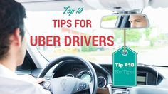 Get the top 10 Uber tips for drivers to help increase your ridesharing profits. Whether you're a new or established driver, this article has helpful tips.