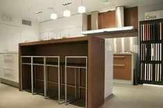 NJ Kitchen Showroom