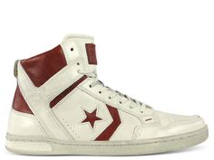 """John Varvatos for Converse Weapon Mid """"Turtledove"""""""