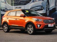 Hyundai Creta Compact SUV Top 7 facts