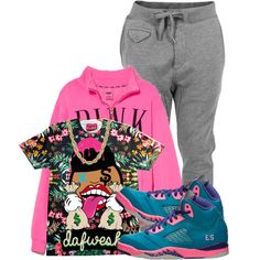Untitled #194, created by obeymy-swagg on Polyvore