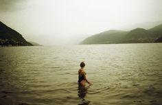 Take me somewhere nice #2 by Alessandra Magno