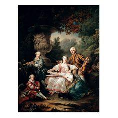 Versailles, Jean Antoine Watteau, Portrait, Oil On Canvas, Canvas Prints, Victorian Paintings, Art Français, Francisco Goya, Marquise