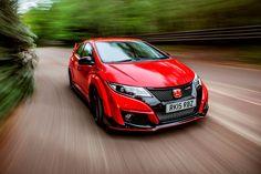 Honda Civic SiR Import Tuner Magazine