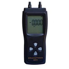 Handheld digital pressure meter Differential Pressure Gauge micro-manometer