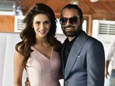 Saba Qamar takes jibe at Bollywood stars, says it's 'for fun' - gulfnews.com #FansnStars