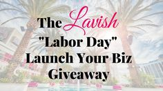 Help me win awesome prizes from Tanika Mason and other Expert Biz Divas to grow…