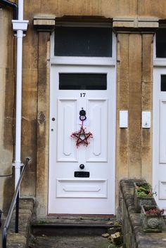 Las 20...Puertas adornadas