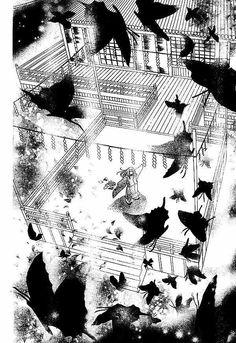 Kamisama Hajimemashita (kamisama kiss) manga capitulos 30 en Español Página 28