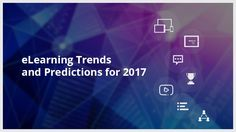 Want to know about the eLearning Trends And Predictions for 2017? Check the eLearning Trends And Predictions for 2017 for cues on what may work for you.