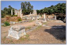 Kıyıkışlacık - Iasos Antik Kenti – (Kıyıkışlacık - Milas - Muğla) - Sayfa 2 - Forum Gerçek