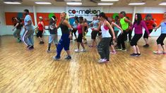 "Lauren Fitz - ""BAILANDO"" by Enrique Iglesias - Choreo by KELSI for Dance Fitness (+pla..."