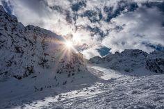 Loiblpass Skitour 2020-03-07 - Loiblpass Skitour 2020-03-07 Mount Everest, Mountains, Landscape, Nature, Travel, Voyage, Scenery, Landscape Paintings, Viajes