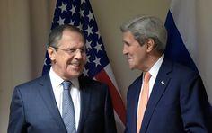 Dass Washington im Zusammenhang mit der Syrien-Krise Sanktionen gegen Russland anspricht, kann nur auf Verblüffung stoßen, da es die USA waren, die das Abkommen mit Russland gebrochen haben, wie der Pressesprecher des russischen Präsidenten, Dmitri Peskow, gegenüber Journalisten sagte.