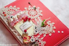 Аукцион - Рождественское угощение!) Два Вкусных лота) - Ярмарка Мастеров - ручная работа, handmade