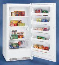 chest freezer - Compare Price Before You Buy Freezer Jam, Chest Freezer, Top Freezer Refrigerator, Freezer Meals, Freezer Organization, Upright Freezer, Manual, Home Improvement, Kitchen Appliances