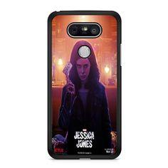 Jessica Jones Movie LG G6 Case Dewantary