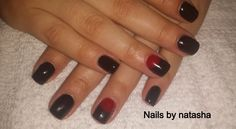 Lcn red and black