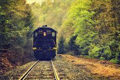 Las rutas de tren con las vistas más espectaculares del mundo | Noti.in - Lo más interesante de la Red