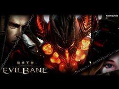 鋼鐵王者 EvilBane 3 《17889直播》