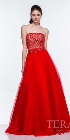 Terani Couture Prom Dress 151P0085