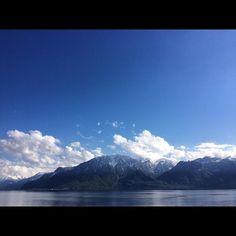 #lac #lake #lacleman #landscape #lakeofgeneva #picoftheday #pictureoftheday #photooftheday #igerssuisse #igerslausanne #vevey #switzerland #nature #grammont #mountain by zephyr83