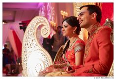 Ashley and Mehul's Wedding at Renaissance Portsmouth-Norfolk Waterfront Hotel. Photography by Regitis Photography.