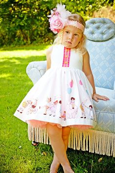 Just bought for mags :) It's a Parade dress  Summertime Collection by sweetlemonade, $43.00