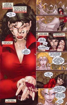 Anita Blake, Vampire Hunter: Guilty Pleasures 3 Page 13
