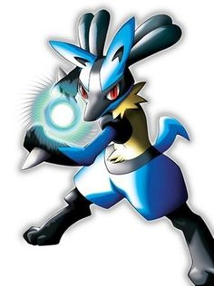Lucario My Pokemon Best Ever Pikachu Games Go Images