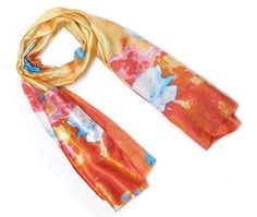 http://www.ovstore.nl/nl/huismerk-olieverfschilderij-lotus-pattern-sjaal-or.html
