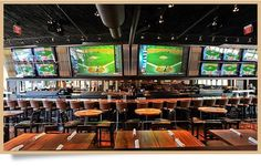 Jerry Remys Sports Bar & Grill....  Cant make it to game come watch it here with one the top notch service you will receive in Boston and food is incrediable..