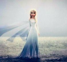 Elsa frozen 2 by tinytriceragirl on DeviantArt Elsa Frozen, Disney Princess Frozen, Disney Princess Pictures, Disney Pictures, Frozen 2 Wallpaper, Cute Disney Wallpaper, Princesas Disney Zombie, Frozen Pictures, Queen Elsa