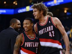 8 awesome things about the Portland Trail Blazers